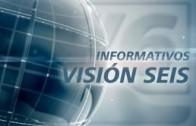 Informativo Visión 6 Televisión 18 marzo 2019
