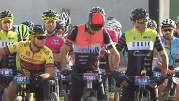 La BTT 12 horas de ACEPAIN contó con grandes ciclistas