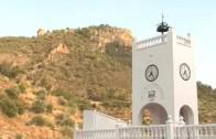 La junta anuncia ayudas para la comarca afectada por el incendio