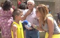 Mucha participación y diversión en las Fiestas de El Bonillo