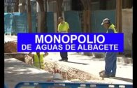 Aguas de Albacete no respeta el código ético de Suez