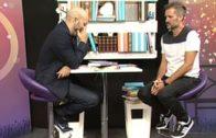 "Al Fresco Reportaje ""Anabi"""
