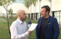 Al Fresco! Entrevista Ignacio Santa Cruz (actor y productor de El tío)