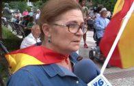 Albacete pide respeto a los principios democráticos en Cataluña
