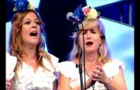 Coro Rociero Nuestra Señora de los Llanos 140917