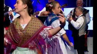Grupo de Coros y Danzas Asociacion de Vecinos El Pilar 130917