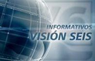 Informativo Visión6 25 septiembre 2017