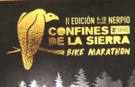 """Llega la segunda edición de la BTT """"Confines de la sierra Bike Maraton"""""""