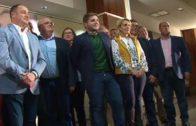 Los «repudiados» del PSOE