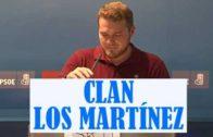 Manuel Martínez crítica sin predicar con el ejemplo