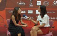 A Pie de Calle entrevista Macarena García