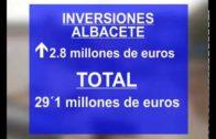 Casi tres millones de euros más para inversores en Albacete