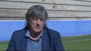 DXTS Entrevista Enrique Martín