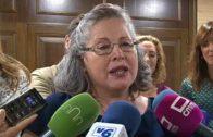 Edita Gómez, una mujer contra traficantes y maleantes