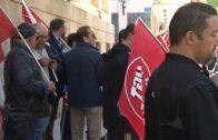 """En defensa de un convenio colectivo """"digno"""" de seguridad privada"""