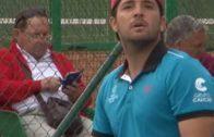 Enrique Siscar se alza con el IX Trofeo de Tenis en Silla de Ruedas