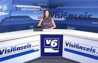 Informativo Visión6 4 Octubre 2017