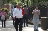 Marcha por unas pensiones dignas, el día 5 en Albacete