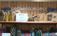 "A Pie de Calle reportaje ""Pequeña Moma"" 15 noviembre 2017"