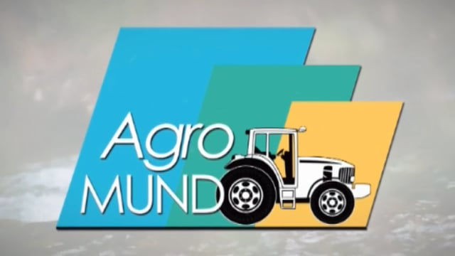 Agromundo 25 de Noviembre de 2017