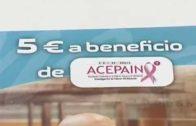 Encuentro solidario de pilates a beneficio de Acepain