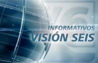 Informativo Visión6 10 Noviembre 2017