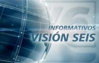 Informativo Visión6 22 noviembre 2017