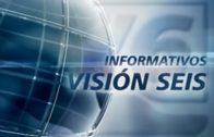 Informativo Visión6 23 noviembre 2017
