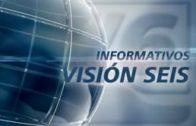 Informativo Visión6 27 noviembre 2017