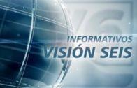 Informativo Visión6 31 Octubre 2017