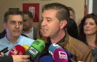 La candidatura de la ilusión y del cambio en el PSOE
