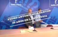 Ruiz Santos, el socialista de la corrupción y el despilfarro