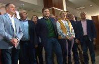 """Ruiz Santos, la candidatura """"sucia"""" del aparato socialista"""