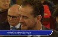 «46 Toreros de Albacete del siglo XX»