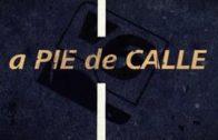 A Pie de Calle 29 noviembre 2017