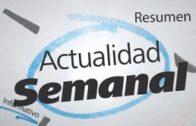 Actualidad Semanal 23 septiembre 2017