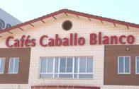 Cierre de `Caballo Blanco´ en Albacete y despido de sus trabajadores