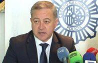 Desmantelado un laboratorio y seis puntos de venta de cocaína en Albacete