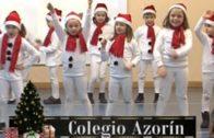 Festival Navideño Colegio Azorín