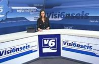 Informativo Visión6 6 Diciembre 2017