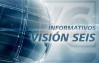 Informativo Visión6   7 de Diciembre de 2017