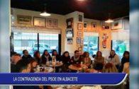 La contragenda del Psoe en Albacete