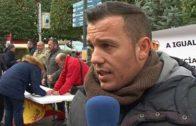 Policía Nacional y Guardia Civil piden igualdad en su salario
