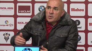 Zozulia da la victoria al Albacete ante el Valladolid