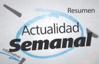 Actualidad Semanal 13 Octubre 2017