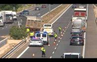 Castilla-La Mancha la comunidad con mayor incremento de muertos en carreteras