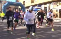 El barrio de San Antonio celebra próximamente su tradicional carrera popular