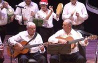 Festival Navideño Colegio Castilla La Mancha Parte 1