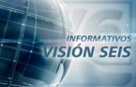 Informativo Visión6 18 de Enero de 2018