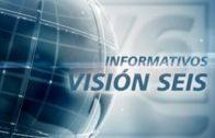 Informativo Visión6 2 de Enero de 2018